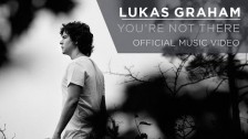 Lukas Graham 'You're Not There' music video