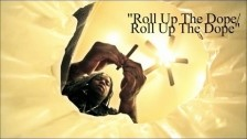 King Louie 'Roll Up The Dope' music video