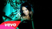 Rihanna 'Don't Stop The Music' music video