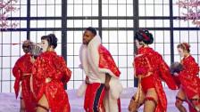 Jason Derulo 'Tip Toe' music video