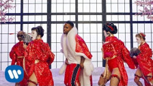 Jason Derulo 'Tip Toe' music video