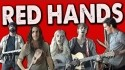 Walk Off The Earth 'Red Hands' Music Video