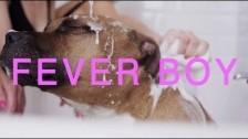 FEMME 'Fever Boy' music video