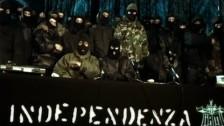 IAM 'Independenza' music video