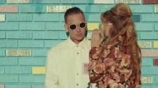 Blackbear 'Slide Thru' music video