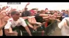 Guns N' Roses 'Better' music video