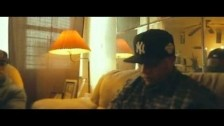 Skyzoo 'Blue Yankee Fitted' music video