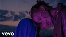 Millie Turner 'Night Running' music video
