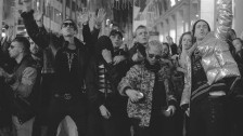 Achille Lauro 'Thoiry' music video