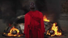 Petite Noir 'Blame Fire' music video