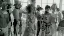 Pet Shop Boys 'I Get Along' music video