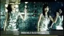 Shanadoo 'My Samurai' music video