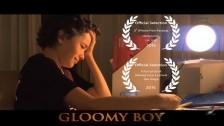 FloidBeats 'Gloomy Boy' music video