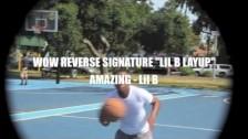 Lil B 'NBATV Commercial' music video