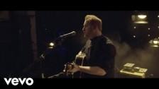 Gavin James 'Nervous' music video