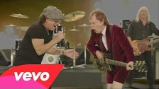 AC/DC 'Play Ball' music video