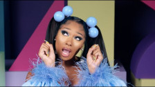 Megan Thee Stallion 'Cry Baby' music video
