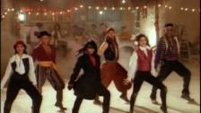 Janet Jackson 'Escapade' music video