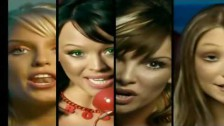 Girls Aloud 'The Show' music video