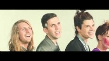 Grouplove 'I'm With You' music video