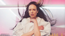 Allie X 'Regulars' music video