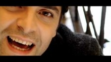 Samuele Bersani 'Cattiva' music video