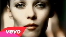 Vanessa Paradis 'Pourtant' music video
