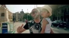 Cabron 'Vocea Ta' music video