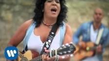 Rosana (2) 'Sin Miedo' music video