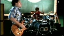 Hoobastank 'Remember Me' music video