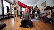 Gosh Pith 'Waves' music video