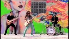The Crazy Carls 'Owl Tattoo' music video