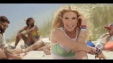 Corina (2) 'Autobronzant' music video