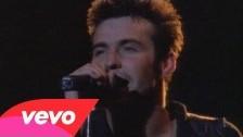Wet Wet Wet 'Hold Back The River' music video