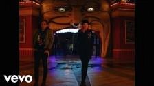 The Kills 'Impossible Tracks' music video