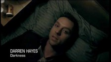Darren Hayes 'Darkness' music video