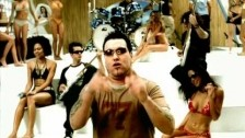 Smash Mouth 'Pacific Coast Party' music video