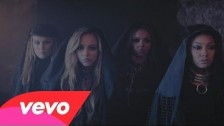 Little Mix 'Salute' music video