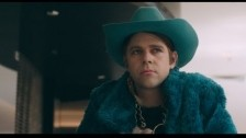 Ariel Pink 'Put Your Number In My Phone' music video