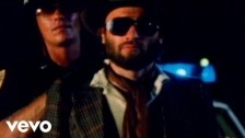 Bee Gees 'He's A Liar' music video