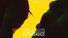Animal Collective 'Applesauce' music video
