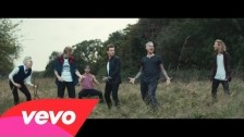 McBusted 'Air Guitar' music video