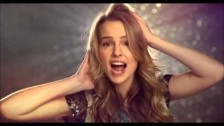 Bridgit Mendler 'Summertime' music video
