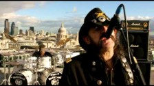 Motörhead 'Get Back In Line' music video