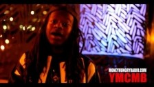 Lil Chuckee 'King Tut (Remix)' music video