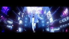 Hannah Diamond 'Invisible' music video