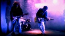 Catherine Wheel 'I Want To Touch You' music video