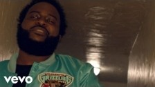 Bas 'Fiji Water In My Iron' music video