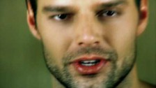 Ricky Martin 'Y Todo Queda En Nada' music video