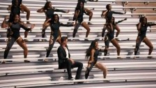 Robin Thicke 'Give It 2 U' music video